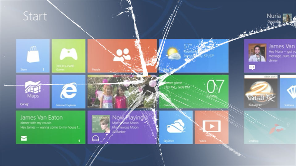 How to Solve Windows 8 Crashes in Less Than a Minute