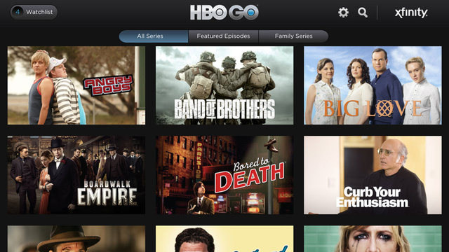 Comcast's HBO + Internet Plan Is the One You've Been Waiting For