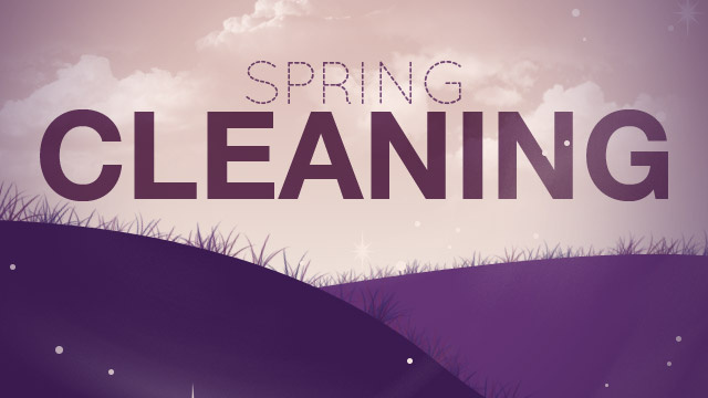 Click here to read Spring Cleaning: How to Speed Up, Clean Up, and Revive All Your Tech