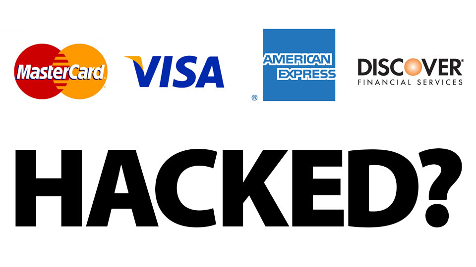 Click here to read Every Major Credit Card Provider Is Potentially Hacked Right Now