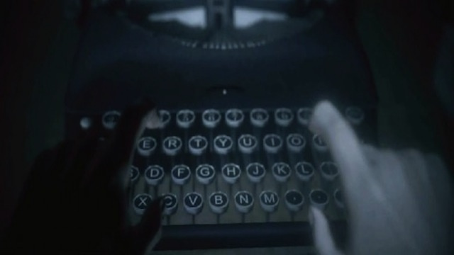 Fact-Checking Alan Wake's Writer Cred