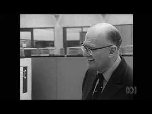 Watch Arthur C. Clarke Predict the Internet and Personal Computers... In 1974