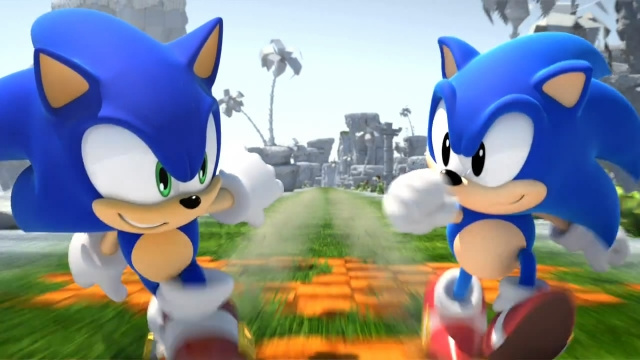 Sega of America Walloped by Layoffs; Western Publishing Reduces Focus to Sonic and Three Others