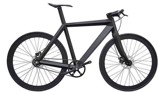 Click here to read Ride This Stealth Bike Wherever You Want Without Being Seen