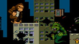 "Rampage Movie's Producers Want ""Independence Day-Style"" on ""a Smart Budget"""