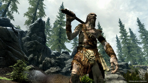 Skyrim Gets Patched—Just Not for the PS3, Yet