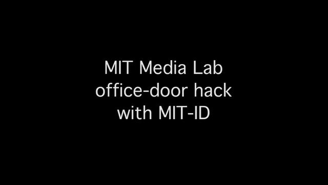 Click here to read Hack a Door to Open Via RFID