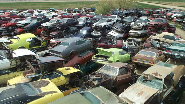 Junk Cars For Sale In Brooklyn Ny