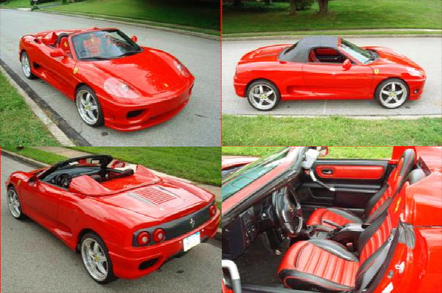 For $22,500, Buy That Funky Toyo-Modena