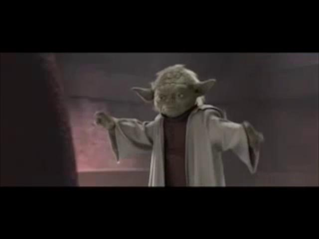 Click here to read This Is How Yoda Would Sound if He Spoke Words In the Correct Order