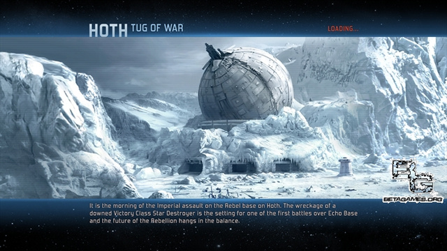 These Might be Images of Another Cancelled Star Wars: Battlefront Game