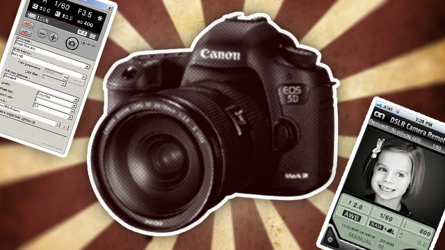 How to Remotely Control Your Digital Camera to Take Better Photos, Create Awesome Timelapse Videos, and More