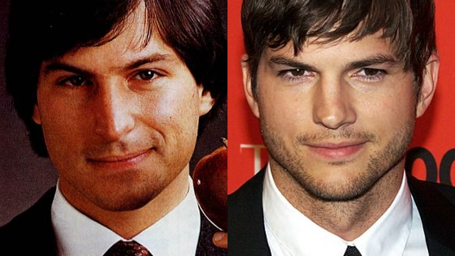 Click here to read Ashton Kutcher to Play Steve Jobs in Upcoming Movie, Claims Variety