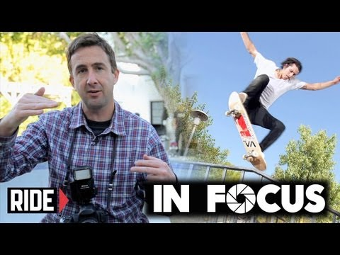 Click here to read How To Take Better Pictures: Tips From a Skateboard Photographer