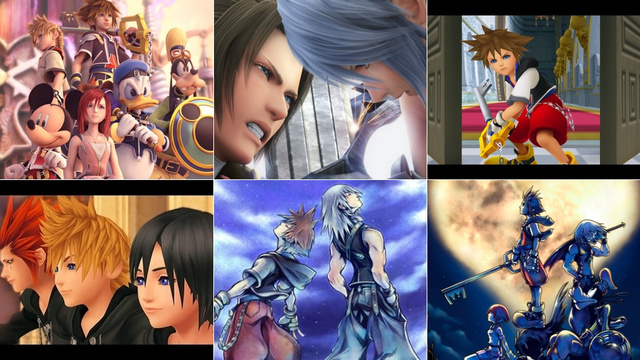 Kingdom Hearts 3D Is Both a Dream and a Nightmare