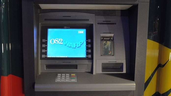 Click here to read IBM's Failed Operating System OS/2 Is 25 Years Old—But It Still Powers ATMs and Checkouts