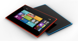 nokia lumia tablet What itll take for tablets to replace PCs
