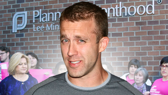 Tucker Max's Bizarre Campaign to Use Planned Parenthood for Publicity