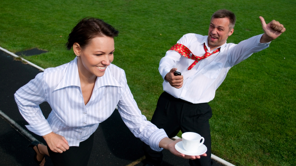 Click here to read Exercise and Caffeine Is a Cancer-Fighting One-Two Punch