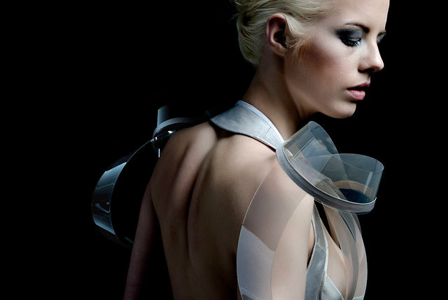 Click here to read These Clothes Turn Transparent When Your Heart Rate Increases