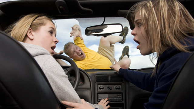 driving - Drunk Teen Girl Drivers Now as Dangerous as Drunk Teen Boy Drivers ...