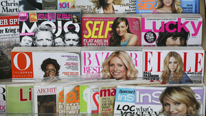 "Major Publishing Consortium Ready to Launch ""Hulu for Magazines"""