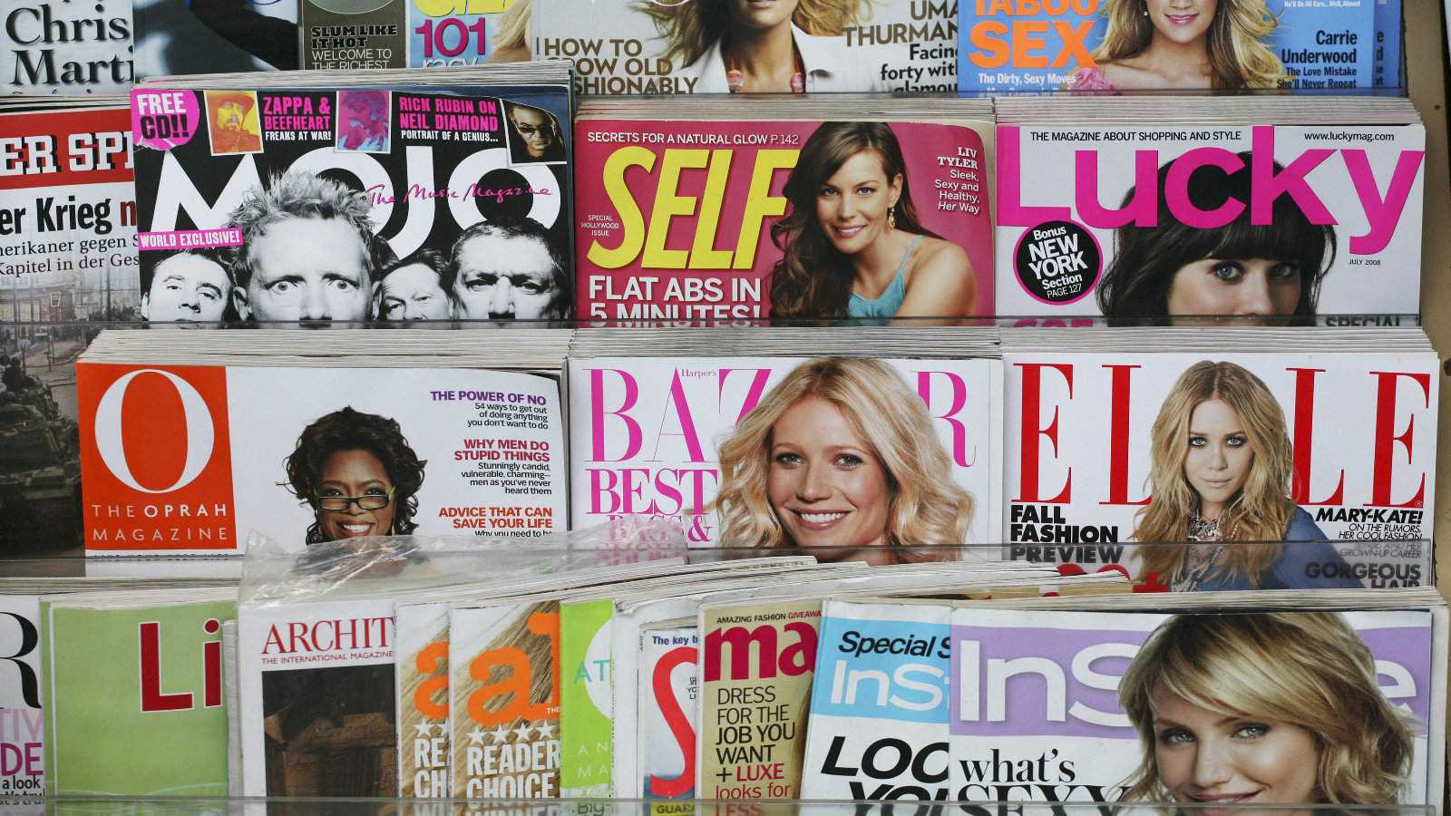 "Click here to read Major Publishing Consortium Ready to Launch ""Hulu for Magazines"""