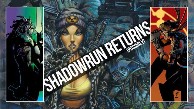 The Shadowrun Video Game You've Always Wanted