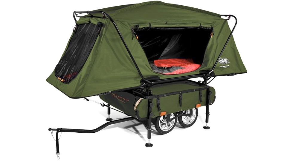 Click here to read You Can Pull the World's Smallest Pop-Up Camper With Your Bike