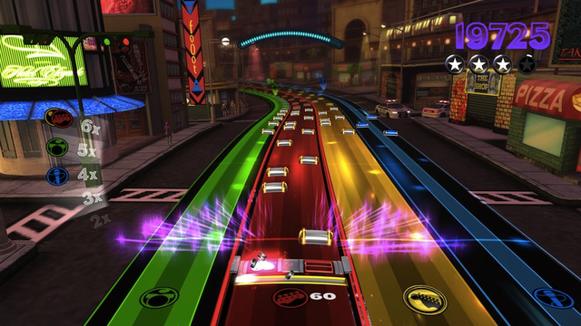 Harmonix's Newest Rock Band Ditches Plastic Instruments Without Ditching Fun