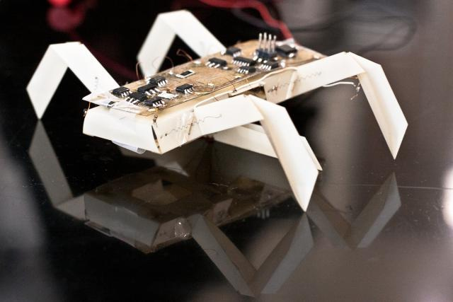 MIT wants to make printable robots