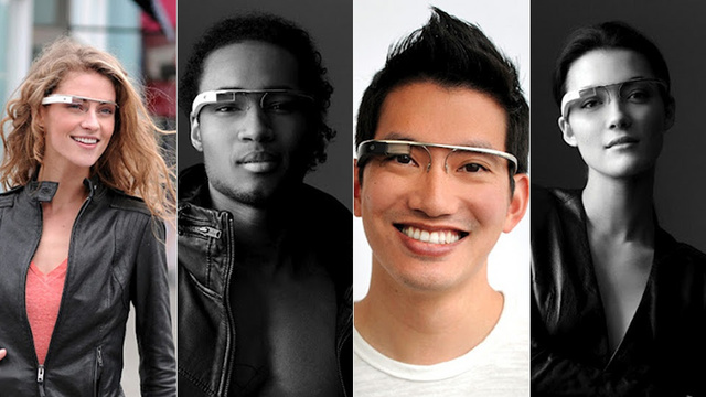 Google Glasses First Look: Would You Wear These Augmented Reality Specs?