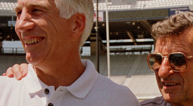 Document Reveals What Joe Paterno Would Have Said About Jerry Sandusky If Given The Chance