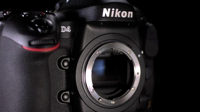 Click here to read Watch a Nikon D4 Shutter Fire at 1000 fps