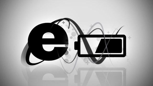 Click here to read Need the Most Life from Your Laptop's Battery? Use IE, Not Chrome