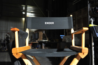 Visual Proof that Ender's Game is Underway