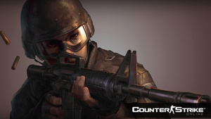 Valve And Nexon Partner for Counter-Strike Online 2