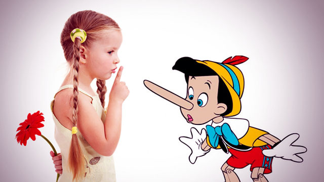 How Even The Tiniest Of Lies Can Affect Your Behaviour ...
