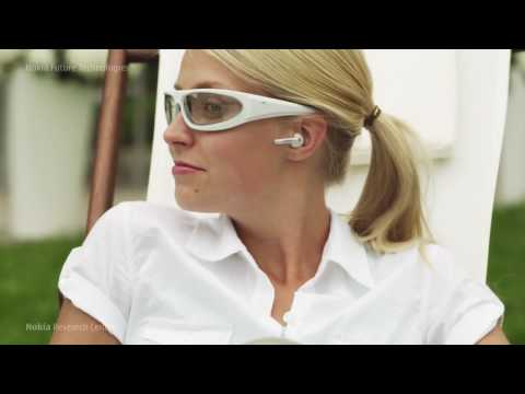 Click here to read I Liked The Google Glasses Video Better In 2009 When Nokia Made It