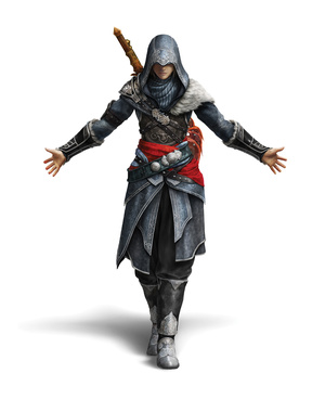 Assassin's Creed Dives into Final Fantasy. Here's a First Look.