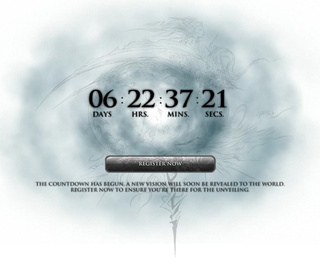 It's The The Final Fantasy XIII Countdown