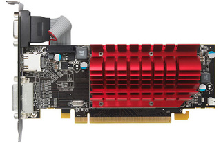 ATI Radeon HD 5450 Has DX11 Graphics Support For Only $60