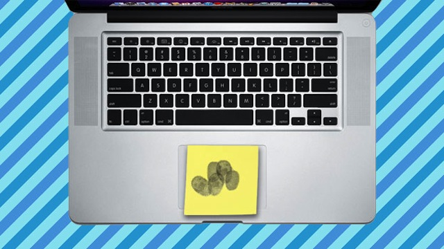 Click here to read Stick a Post-It to Your Trackpad to Keep Your Greasy Fingers from Gumming it Up