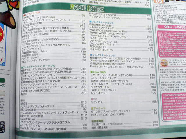 No, Famitsu Didn't Announce Tales of Vesperia For PS3