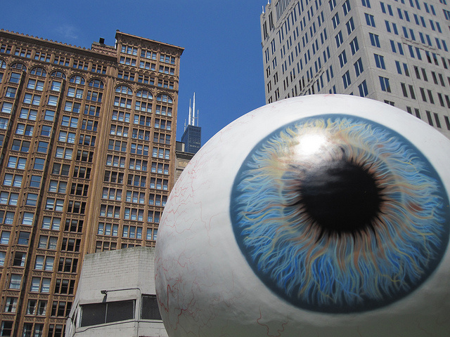 Chicago's Watchful Eye