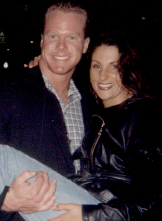 Ex-Fiancee Corroborates McGwire Steroid Claims Made In Book Proposal (Updated)