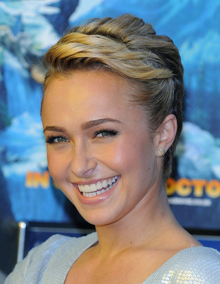 Hayden Panettiere Not Allowed To Meet Amanda Knox