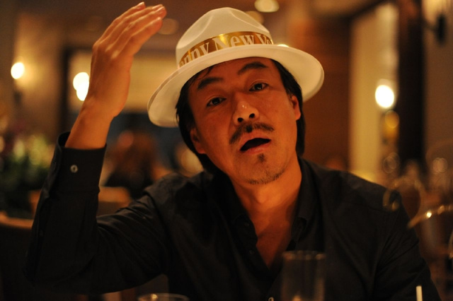 Four Reasons Why Hironobu Sakaguchi Is Awesome