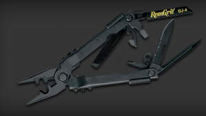 Finally, A Multitool Designed to Help You Blow Shit Up