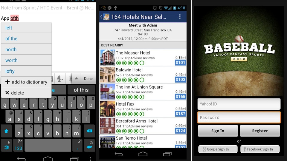 Click here to read Instagram for Android, Hipmunk Update, and More